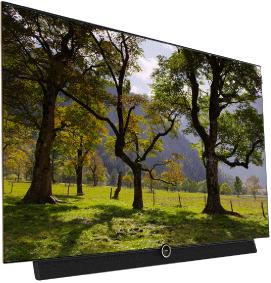 AMBIVIRO Premium LOEWE OLED Screen